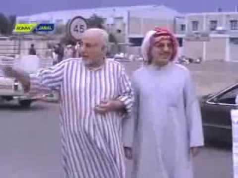 أول أيام تحرير دولة الكويت 1991/2/26 - الجزء الثاني