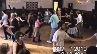 DTBS10 Quebecois Dance 4 danced