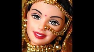 Индийские Барби девушки - Indian Barbie Girl - Одеваем наших девочек - Начнем