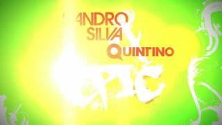 Sandro Silva & Quintino   Epic (original Mix)