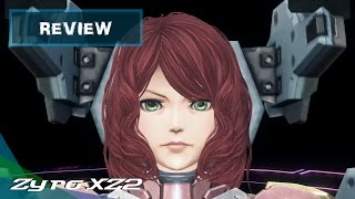 Xenoblade Chronicles X (Review)