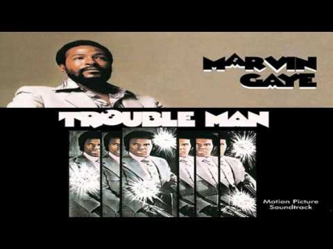 Marvin gaye t plays it cool