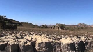 Madadagascar - parc Isalo P2