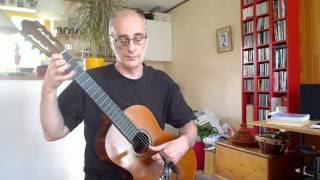 Adrian Le Roy - Branle de Poictou n°4