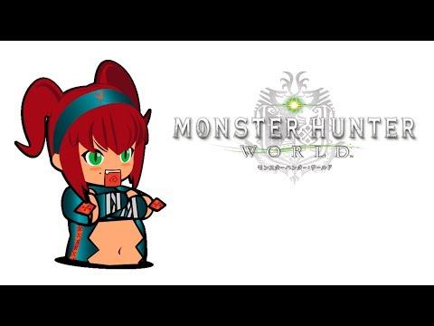 [Masa Informa] Monster Hunter World - Preguntas y Respuestas [Español]
