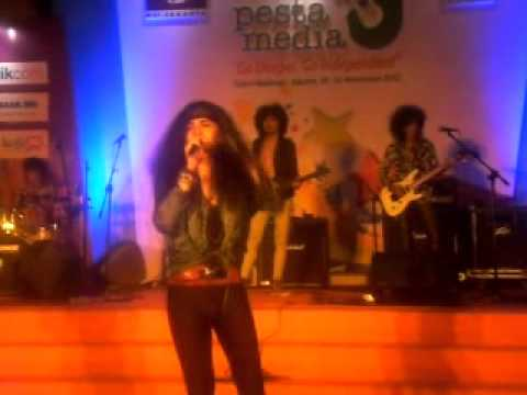 GRIBS - Sinetron Indonesia @ Pesta Media 10 Nov 2012