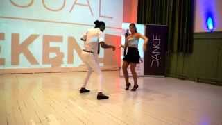 vuclip Marcio & Didi at Summer Sensual Weekend by Dance It, Oslo