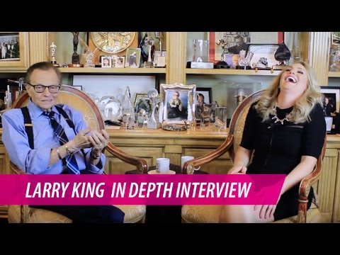 Larry King | How to Become An Icon in Your Industry with Kelsey Humphreys