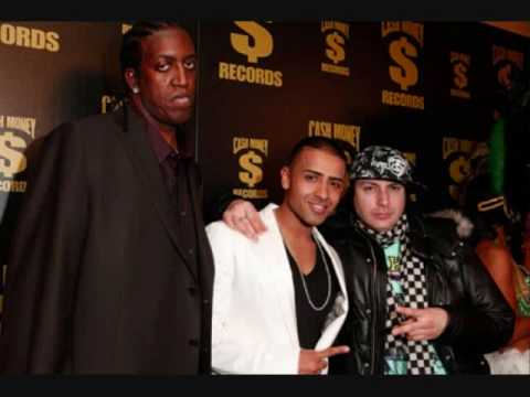 Kevin Rudolf - I Made It ft. Birdman, Lil' Wayne & Jay Sean