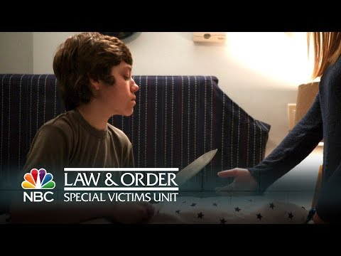 Law & Order: SVU - Regarding Henry (Episode Highlight)