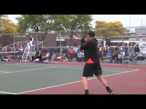 2013 IHSA Boys Tennis State Finals