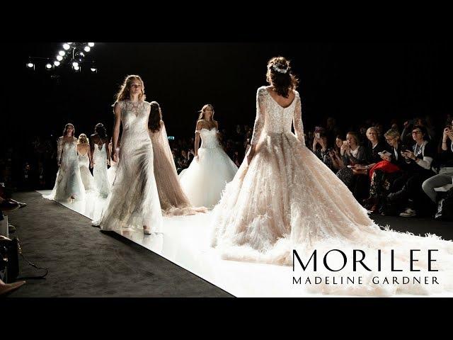 Morilee FW18 | LBFW Catwalk