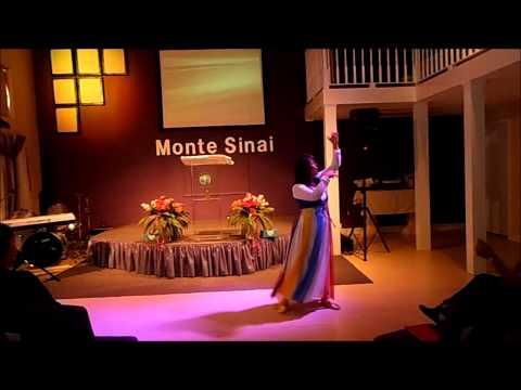 Iglesia Hispana/Ministerio Internacional Monte Sinai Inc. en Hinesville GA