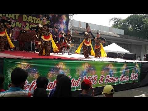 Juara 2 festival kentongan Depo Pelita sokaraja# LUPIT