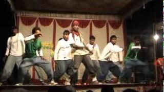7 DANCE ACADEMY 1