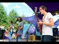 Ultimate Painting - Talking Central Park Blues - Mt. Hood Stage @Pickathon 2016 - S04E09