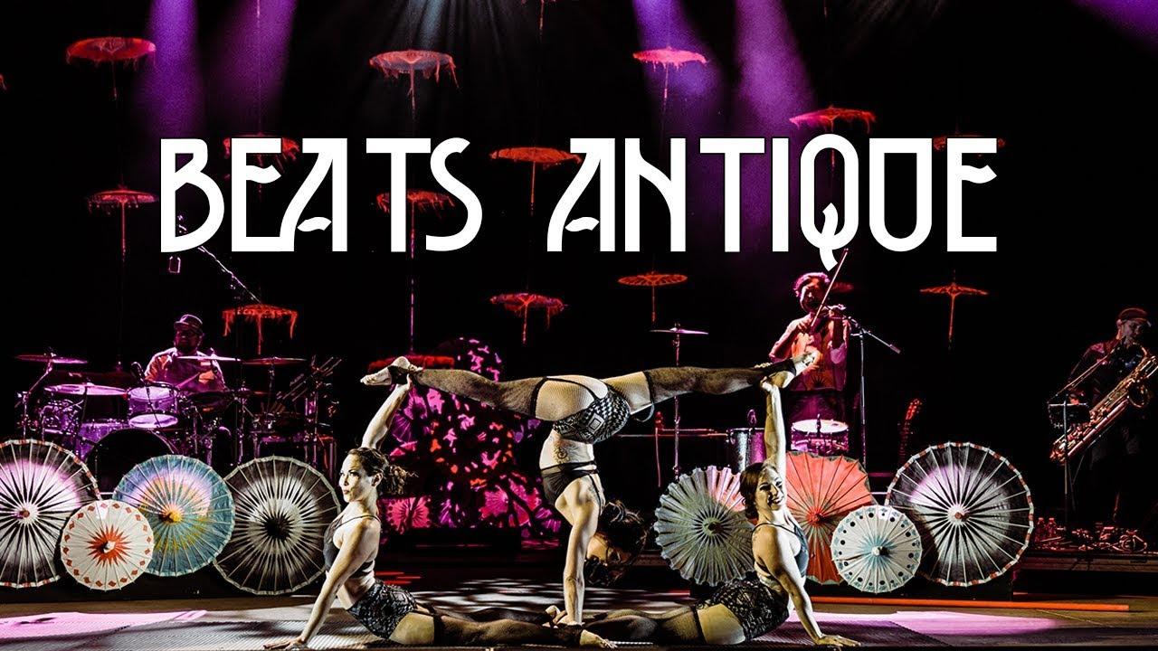 Beats Antique – Tickets – 9:30 Club – Washington, DC – April
