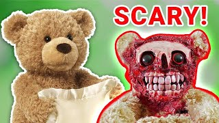 15 Scariest Kids Toys Ever