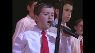 Yeshiva Boys Choir - Kol HaShem