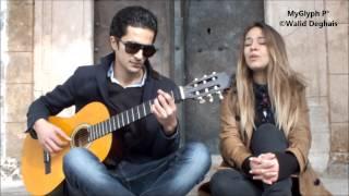 Helwa ya baladi -Yosra M'zoughi & Nebil Ben Amara @ Sidi Bousaid !