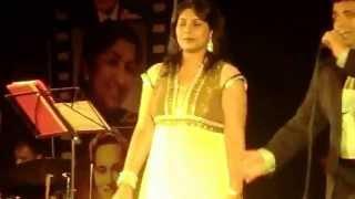 MERI SONI MERI TAMANNA - Performed by Mohini
