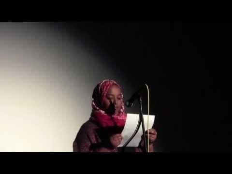 Muslim Voices - Danya AbdelHameid