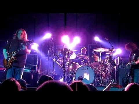 """Gov't Mule - """"Champagne & Reefer"""" - Flytrap Music Hall - Tulsa, OK - 2/17/10"""