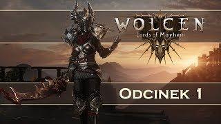 Zagrajmy w Wolcen: Lords of Mayhem PL #01 TESTUJEMY WERSJĘ BETA! Co się zmieniło?