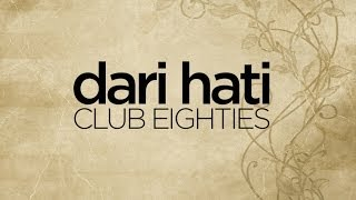 Dari Hati (Club Eighties) Piano with lyric