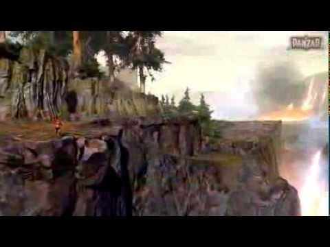 видео: panzar (Панзар) Эльфийская пристань Демо ролик