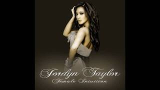 Female Intuition - Jordyn Taylor