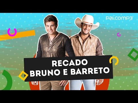 Bruno & Barreto | Palco MP3