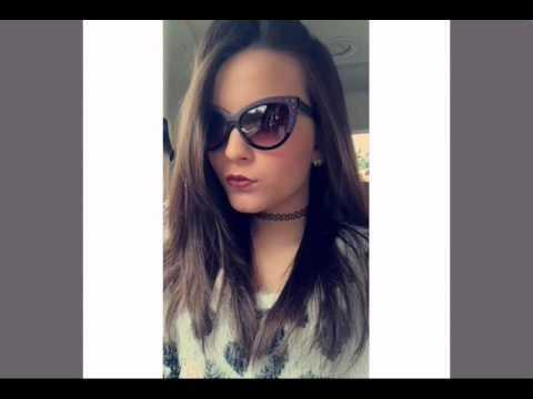 Cortes e cores do cabelo da Larissa Manoela - YouTube 4e52453c04
