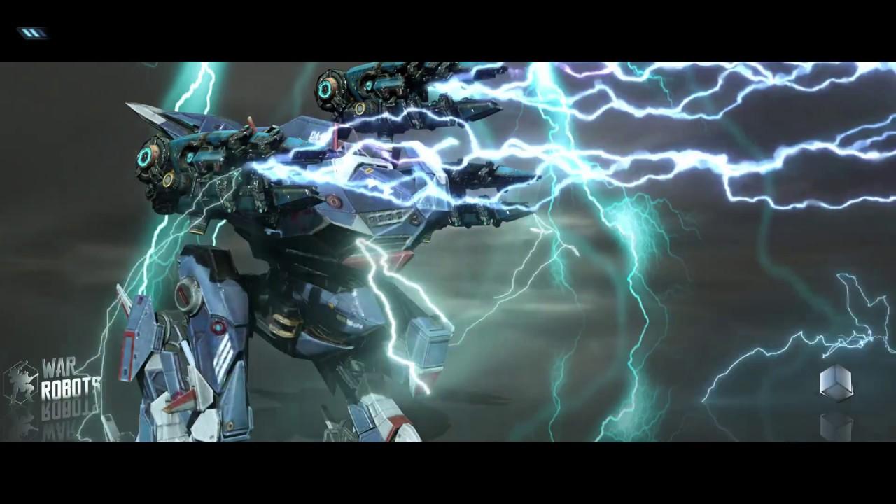 War Robotshaechi Motion Background Wallpaper Engine Youtube