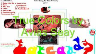Watch Avias Seay True Colors video