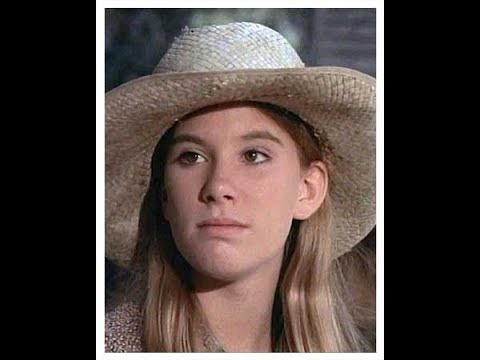 "JUDY NORTON TAYLOR PLAYED ""MARY ELLEN WALTON"" ON THE WALTONS"