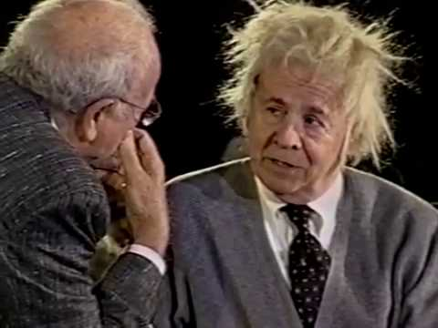 Tim Conway and Harvey Korman at MPTF - YouTube
