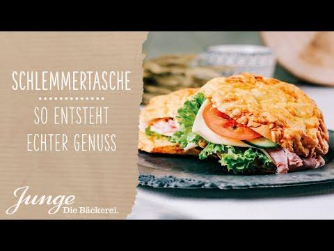 Schlemmertasche | JUNGE SNACKS