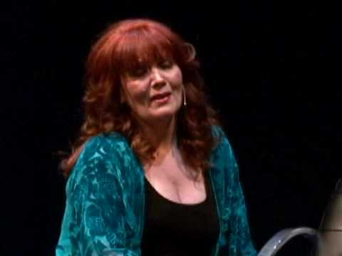 Maureen McGovern in A LONG AND WINDING ROAD at the Huntington Theatre Company