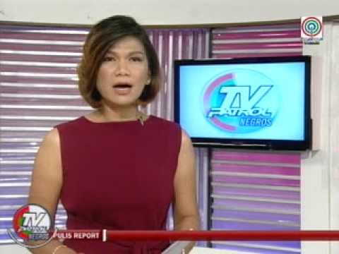 TV Patrol Negros - Aug 9, 2017