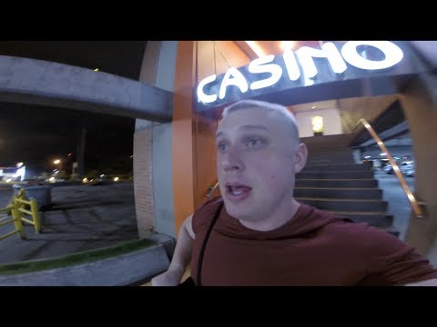 MONSTER BLACKJACK WIN and a PPV UFC FIGHT EP 26
