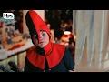 Mall Santa | A Christmas Story | TBS