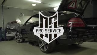 видео Технический тюнинг Auto.Today