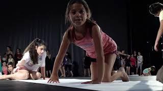 «Η χαμένη κάλτσα» : Μοναδικό θέαμα από 70 παιδιά στο Μέγαρο Χορού Καλαμάτας