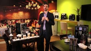 Кофемашина Philips Saeco - технология приготовления настоящего кофе(Видео обзор как правильно выбирать кофемашину, особенности кофемашины Philips Saeco., 2014-04-07T14:05:40.000Z)