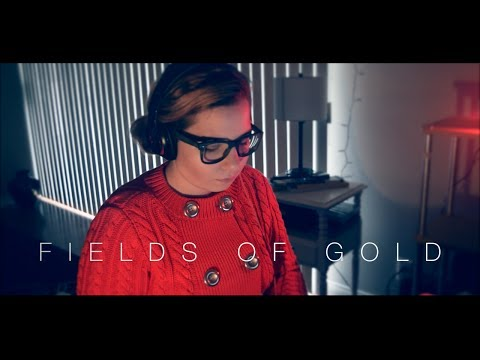 Fields of Gold (Cover)