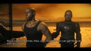 The Chronicles of Riddick: Escape from Butcher Bay - Part 1 [1080p, 60fps, and No Commentary]