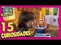 15 Curiosidades de Matilda - Retro #16 | Popcorn News