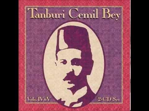 Tanburi Cemil Bey - Bestenigâr Taksim (Yaylı Tanbur) Dinle mp3 indir