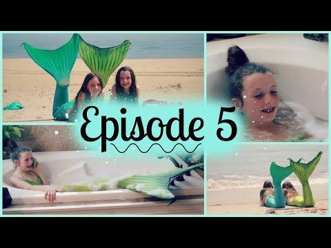 Secret of the Sea: Season 2 Premiere